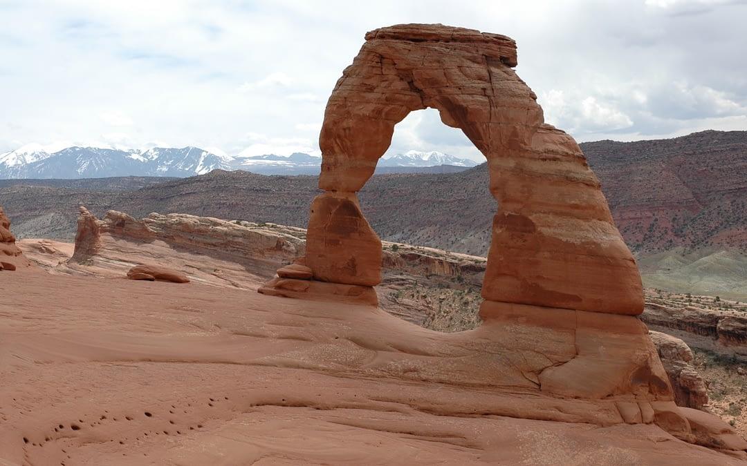 Adventures in Moab Utah